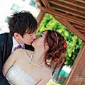 [Wedding Record] 2012_03_17_如萍&嘉成_文定