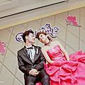 [Wedding Record] 2012_7_22_宗弘&怡靜_結婚