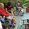 「台南市天慈護理之家」4/29槌球大賽