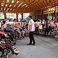 護理之家~台南市天慈護理之家三官大帝之旅