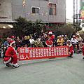 天慈護理之家103年聖誕節活動