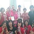 2015天慈護理之家母親節活動