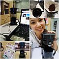 【家電‧網購】在家也能輕鬆喝冰滴咖啡。班德拉 冰滴咖啡壺 ~免冰塊│獨家專利瞬冷技術│