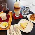 【食‧台北中正】捷運忠孝新生站。The Kaffa Lovers ~咖啡愛好者必訪