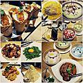 【食‧台北大安】捷運忠孝敦化站。叁和院 台灣風格飲食 ~聖誕跨年 歡聚餐廳