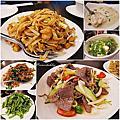 【食‧新北板橋】平價泰式料理。泰廚小館 ~沒有華麗裝潢但味道很好價錢實在