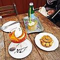【食‧新北板橋】捷運板橋站。Merci créme ~老宅甜點│復古咖啡館