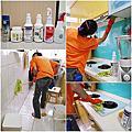 【居家‧到府清潔】大台北地區/桃園居家清潔。極度乾淨Supercleaners ~最細心的家事幫手