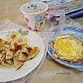【食‧新北土城】傳統豆漿店。上海蛋餅大王 ~小資早餐選擇