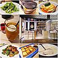 【食‧新北板橋】遠東百貨。開飯川食堂 KAIFUN TOGETHER ~會讓人筷子停不下來的開胃食堂