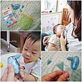 【育兒好物】LAVIDA育兒好好玩。BabyComfyNose吸鼻器 ~寶寶鼻子塞塞不舒服的好幫手