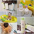 【嬰兒清潔‧網購】韓國頂級嬰幼兒護膚品牌。HUG Taiwan ~天然有機植物萃取不傷寶寶肌膚