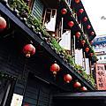 【食‧新北瑞芳】九份老街。阿妹茶樓 ~坐擁無敵海景的景觀餐廳