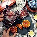 【食‧宅配】月餅伴手禮。麥仕佳 干貝肉圓酥 ~中秋節禮盒推薦