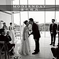 浪漫教堂婚禮