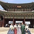 出國記錄本[韓國2018/04/06-04/11]