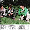 《雜誌》V6