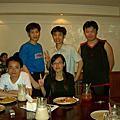 清華箏團06-幹部聚餐