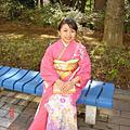 1998~2006日本生活