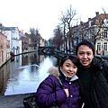 比利時跨年旅行