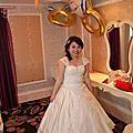 台灣大馬婚宴&婚紗照