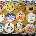 【網購】NELLY'S COOKIE 糖霜餅乾