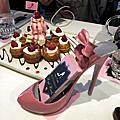【東區】高跟鞋咖啡館