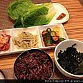 【台北車站】微風美食廣場-飯饌韓食