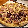 【新莊】Pizza Rock 搖滾披薩