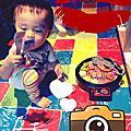 【蘆洲】樂福LOVE親子餐廳