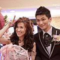 [紀。婚禮] 子淵&怡雯