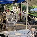 茉莉的豪宅下午茶,陽明山洞天