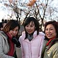 2008 韓國母女行