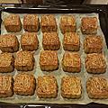 紅豆蓉月餅