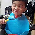 翁小恩2歲8M