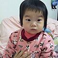 翁小芯1歲囉!!