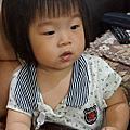 翁小恩3歲生日快樂