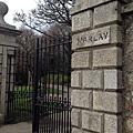 愛爾蘭 街景道路