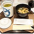 2018 上野車站立食壽司