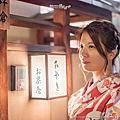 日本京都 京小町和服