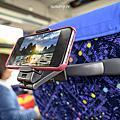 peripower MT-AM07旅行用攜帶式手機固定座/旅行支架