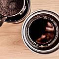 THOMSON 電動研磨咖啡隨行杯
