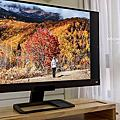 BenQ EX2780Q 螢幕