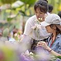 2020台灣國產花卉與園藝技術展現成果