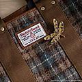 昆蟲精品徽章