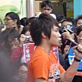 西瓜拉票and大稻埕花火