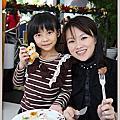 【ㄚ源仔食記~台中 川布岩燒主題餐廳慶生】