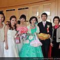 20120107舒婷結婚