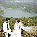 雄婚紗主題式攝影~漫步在雲端~