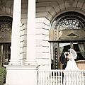 高雄婚紗新風格~法式巴洛克風~自助婚紗攝影~新人推薦